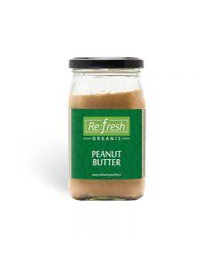 Refresh Organic Peanut Butter-350gm