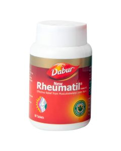 Dabur Rheumatil-90 Tabs