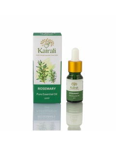 Kairali Rosemary Essential Oil-10ml