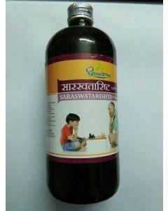 Dhootapapeshwar Saraswatarishta-200ml