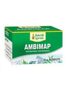 Maharishi Ayurveda Ambimap-100tab