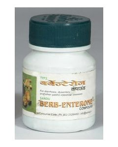 Sandu Berbenterone-C-25tab Pack of 2pc