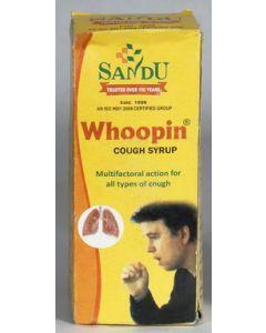 Sandu Whoopin syrup-100ml