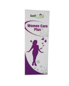 Self Care Women Care Plus Syrup-200ml