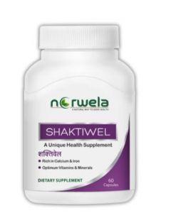 Norwela Shaktiwel-60Capsules