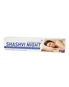 Shashvi Night Pain Ointment-30gm