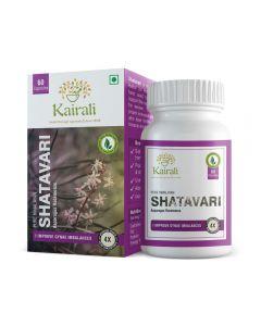 Kairali Shatavri Capsules 500 mg-60cap