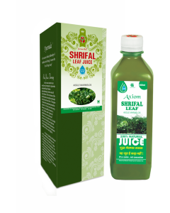 Axiom Shrifal Juice-500ml