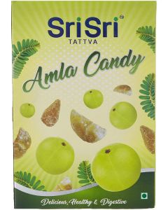 Sri Sri Amla Candy-400gm