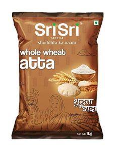 Sri Sri ATTA- 1kg