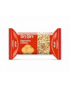 Sri Sri Digestive Cookies-60gm