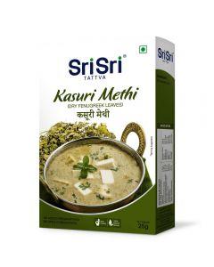 Sri Sri Kasuri Methi -25gm