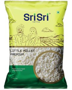 Sri Sri Little Millet Premium-1kg