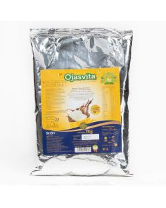 Sri Sri Ojasvita Chocolate Foil Pack-1kg