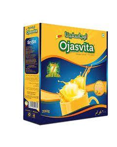 Sri Sri Ojasvita Mango Box Refill-200gm