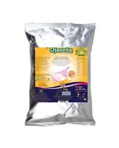 Sri Sri Ojasvita Strawberry Foil Pack-1kg