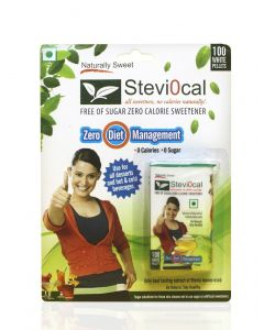 Steviocal Naturally Sweet-100 Pallet Tablet-15gm