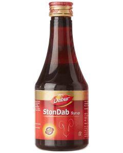 Dabur Stondab Syrup-200ml
