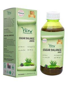 Vitro Naturals Sugar Balance Juice-1Ltr