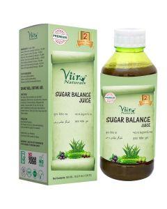 Vitro Naturals Sugar Balance Juice-500ml