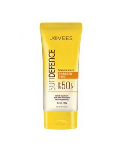 Jovees Herbals Sun Defence Cream-100gm
