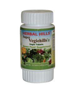 Herbal Hills Super Vegiehills tabs-60tabs