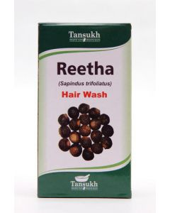 Tansukh Herbal Reetha Powder-1kg