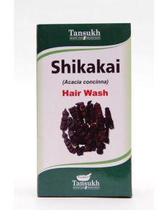 Tansukh Herbal Shikakai Powder-1kg