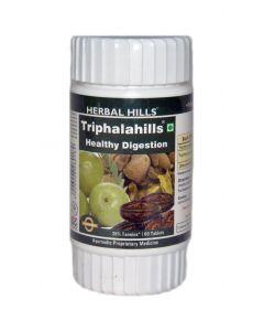 Herbal Hills Triphalahills capsule-60