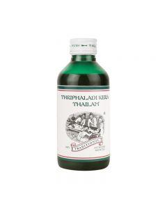 Kairali Thriphaladi Kera Thailam-200ml