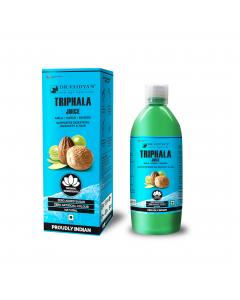 Dr. Vaidya's Triphala Juice - 1 Litre