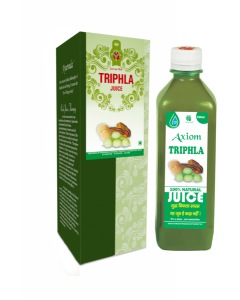 Axiom Triphla Juice-1000ml