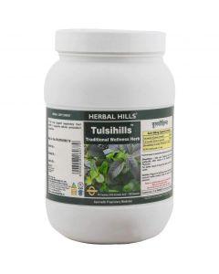 Herbal Hills Tulsihills capsule-700