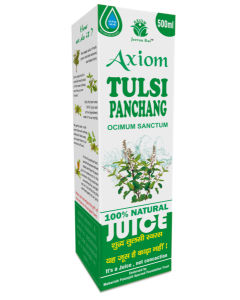 Axiom Tulsi Juice-500ml
