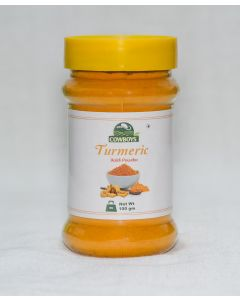 Cowboys Turmeric Powder-100gm