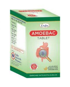 Unjha Amoebac Tablet-100tab