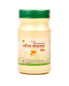 Unjha Ashthi Sandhanak Lep-100gm
