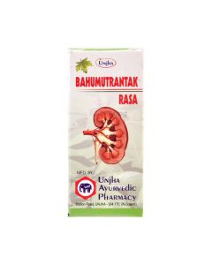 Unjha Bahumutrantak Rasa-20tab Pack of 3pc