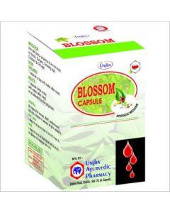 Unjha Blossom Capsule-30caps