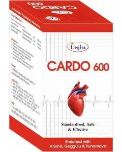 Unjha Cardo 600-60tab