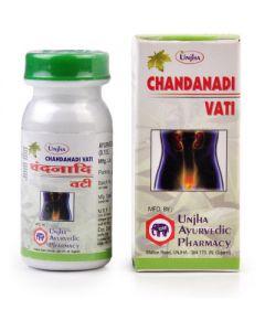 Unjha Chandanadi Vati-200tab