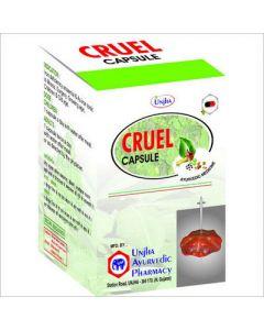 Unjha Cruel Capsule-30caps