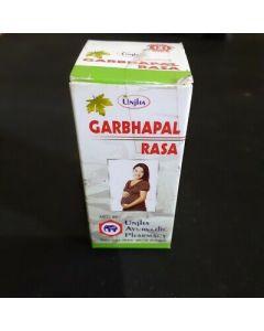 Unjha Garbhapal Ras-80tab