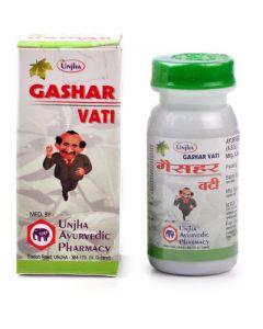 Unjha Gashar Vati-50gm