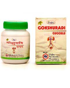 Unjha Gokshuradi Guggulu-60tab