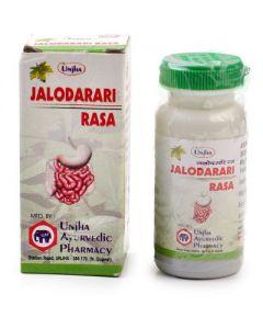 Unjha Jalodarari Rasa-10gm