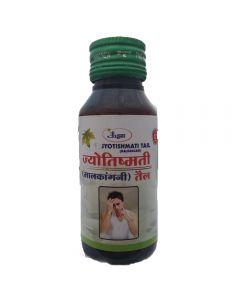 Unjha Jyotishmati Malkangni Tail-50ml