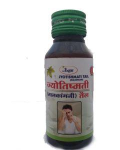 Unjha Jyotishmati Malkangni Tail-15ml
