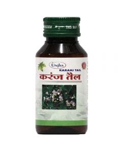 Unjha Karanj Tail-100ml