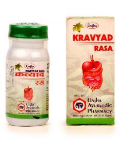 Unjha Kravyad Rasa-1000tab